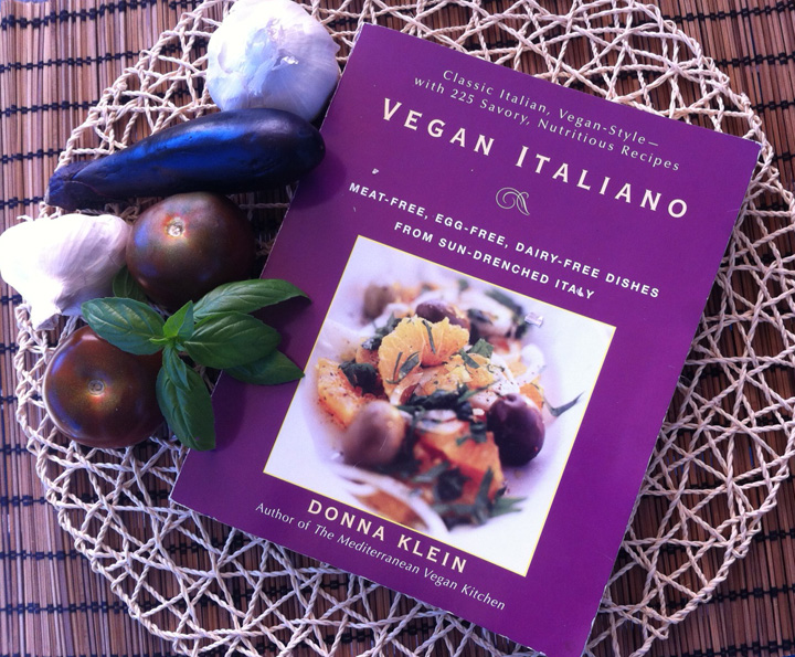 Donna klein diet for a tiny house for American wholefoods cuisine
